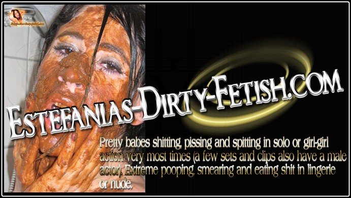 Estefanias-Dirty-Fetish.com